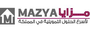 مؤسسة مزايا Logo